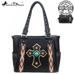 Montana West Aztec Concealed Carry Tote