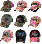 womens hat graphic